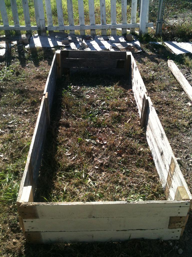 Practically Free Raised Beds Posted Namaste Healing Center